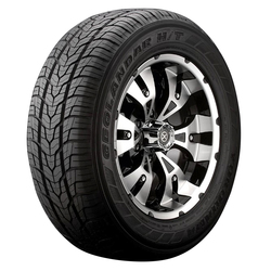 Yokohama Tires Geolandar H/T G038 Passenger All Season Tire