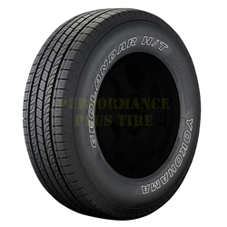 Yokohama Tires Geolandar H/T G056 Light Truck/SUV Highway All Season Tire - LT265/70R17 121/118S 10 Ply
