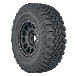 Yokohama Tires Geolandar M/T G003 - LT285/75R17 121Q 10 Ply