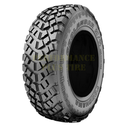 Yokohama Tires Geolandar M/T+ Light Truck/SUV Mud Terrain Tire