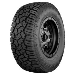 Yokohama Tires Geolandar X-AT - 35x12.50R22LT 121Q 12 Ply