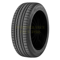 Zeetex Tires SU1000 Passenger All Season Tire - 285/60R18XL 120H