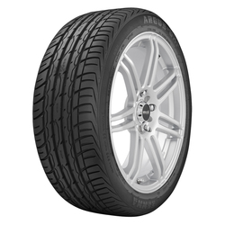 Zenna Tires Argus UHP Passenger All Season Tire - 255/35ZR20XL 97W