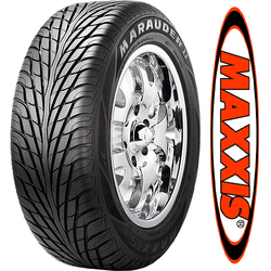 Maxxis Tires Marauder II MA-S2 Passenger All Season Tire - 305/40R22XL 114V