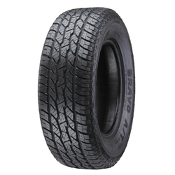Maxxis Tires Bravo AT-771 - LT315/70R17 121/118R 8 Ply
