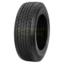 Maxxis Tires Bravo HT-770 Light Truck/SUV Highway All Season Tire - 245/70R17 110S