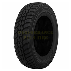 Maxxis Tires Bravo MT-753 Light Truck/SUV Mud Terrain Tire