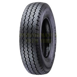 Maxxis Tires Bravo Series UE-168(N) Light Truck/SUV Highway All Season Tire - LT225/70R15 112/110R 8 Ply