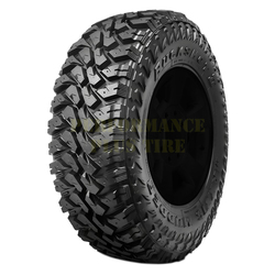 Maxxis Tires Buckshot Mudder II MT-764 Light Truck/SUV Mud Terrain Tire - 35x12.5R20LT 121Q 10 Ply
