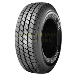 Maxxis Tires MA-751 Bravo Light Truck/SUV Highway All Season Tire - LT265/75R16 123/120M 10 Ply