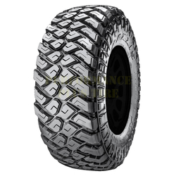 Maxxis Tires MT-772 Razr MT Light Truck/SUV Mud Terrain Tire - 37x13.50R17LT 121Q 8 Ply