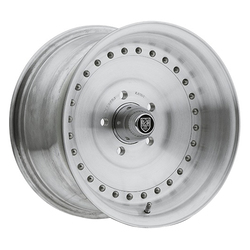 Centerline Wheels 005 Auto Drag - Brushed - 15x3.5