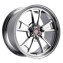 Centerline Wheels 630V MM1 - PVD
