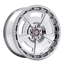 Centerline Wheels 631V MM2 - PVD