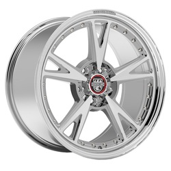 Centerline Wheels 632V MM3 - PVD