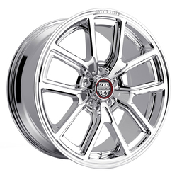 Centerline Wheels 633C MM4 - Chrome Plated