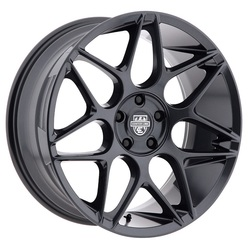 Centerline Wheels 671GM SM2 Afterburner - Gloss Gunmetal