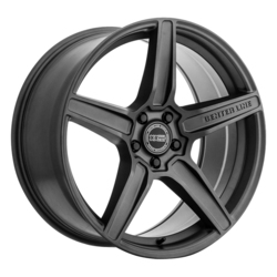 Centerline Wheels 672SC Vecto - Satin Charcoal