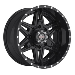 Centerline Wheels 831B LT-2 - Gloss Black