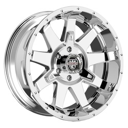 Centerline Wheels 835V ST-2 - PVD