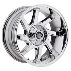 Centerline Wheels 838V LT3 Eliminator - PVD