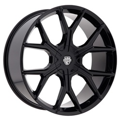 Centerline Wheels 840B ST3 Slingshot - Gloss Black