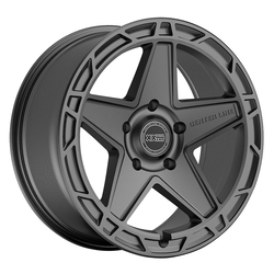 Centerline Wheels 844SC Hammer - Satin Charcoal