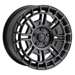 Centerline Wheels Centerline Wheels 849SB CT1 - Satin Black