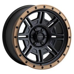 Centerline Wheels 850BZ RT5 - Bronze Rim