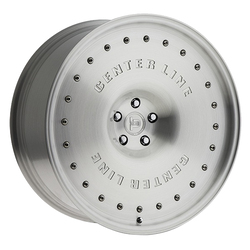 Centerline Wheels F41CB LP02 - Two-Tone
