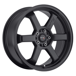 Drifz Wheels 303B Hole Shot - Gloss Black Rim - 16x7