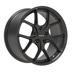 Drifz Wheels 315SB - Black Rim