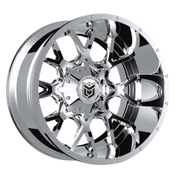 Dropstars Wheels 645V - PVD Rim