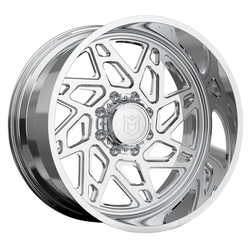 Dropstars Wheels F60 P2 Forged - Full Polished - 22x14