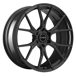Fittipaldi Wheels FSF06 B - Gloss Black Rim