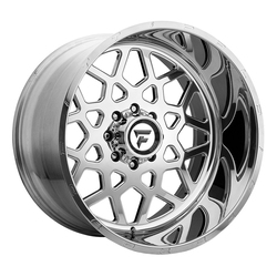 Fittipaldi Offroad Wheels FTF11 Alpha - Polished Rim
