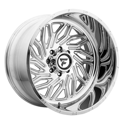 Fittipaldi Offroad Wheels FTF13 Alpha - Polished Rim