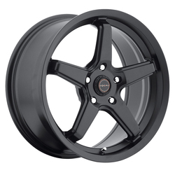 Focal Wheels 429 High V - Satin Black Rim