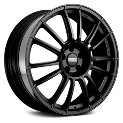Fondmetal Wheels 183B 9RR - Matte Black - 20x11