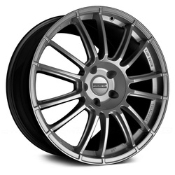 Fondmetal Wheels 183H 9RR - Titanium
