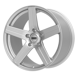 Fondmetal Wheels 187S STC-1C - Silver Milled Rim - 22x11