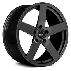 Fondmetal Wheels 188H STC-2C - Titanium