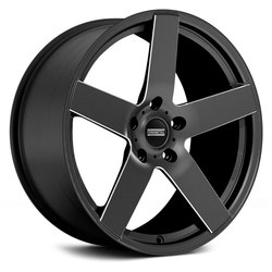 Fondmetal Wheels 188HM STC-2C - Titanium Milled - 22x11