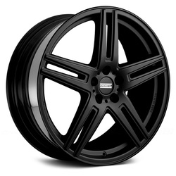 Fondmetal Wheels 180B STC-05 - Matte Black