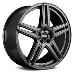 Fondmetal Wheels 180H STC-05 - Titanium