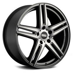 Fondmetal Wheels 180MH STC-05 - Titanium Machined - 20x10