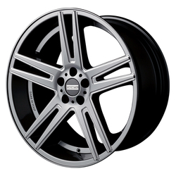 Fondmetal Wheels 180HM STC-05 - Titanium Milled