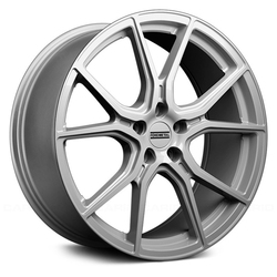 Fondmetal Wheels 191S - Gloss Silver