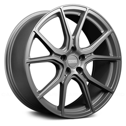 Fondmetal Wheels 191GT - Gloss Titanium