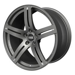 Fondmetal Wheels 190HM STC-F1 - Titanium Milled - 21x13